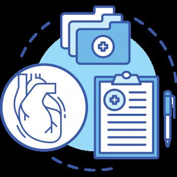 cardiac vascular guide precare canada